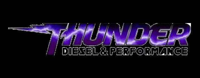 Thunder Diesel